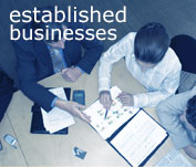 established businesses